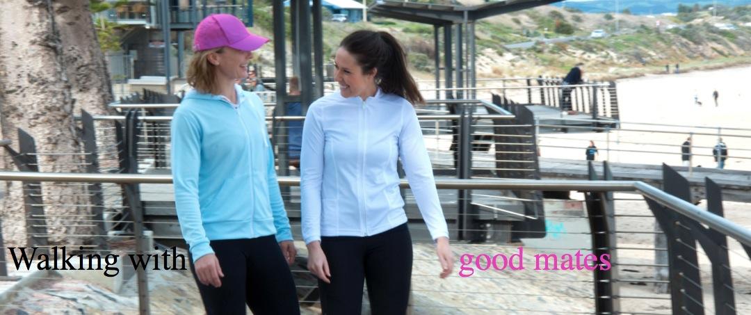 Good Mates Good Health
