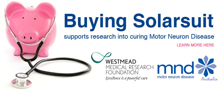 MND Research