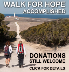 Walk for Hope image